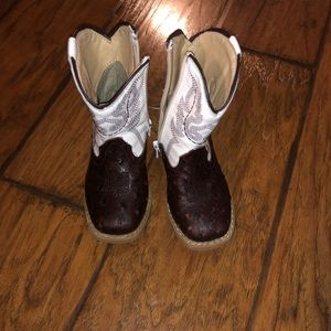 Roper Boots - Toddlers
